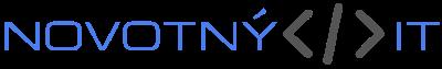 Tomáš Novotný – tvorba webů, oprava a servis PC